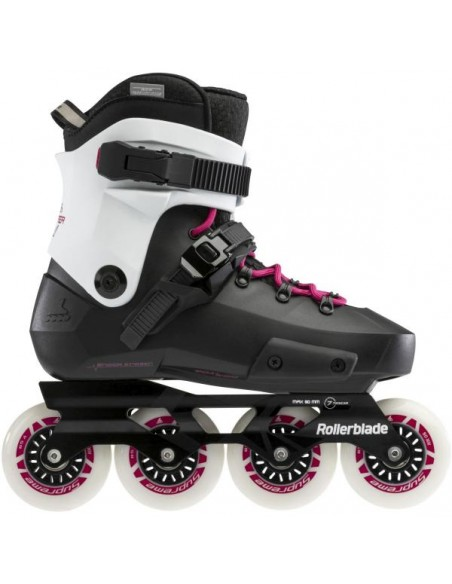 Comprar rollerblade skates twister edge w | black-magenta