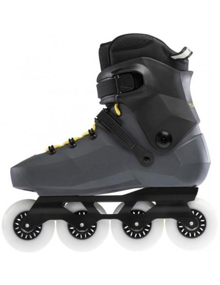 Oferta rollerblade skates twister edge | anthracite-yellow