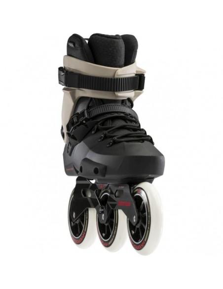 Venta rollerblade twister edge 110 3wd   negro-arena