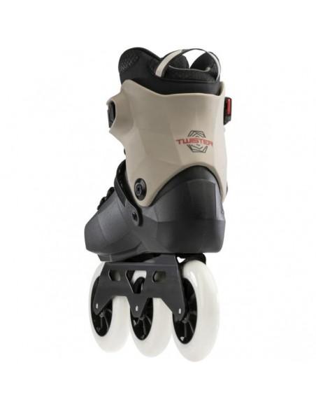 Tienda de rollerblade skates twister edge 110 3wd | black-sand