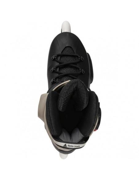 Producto rollerblade skates twister edge 110 3wd | black-sand