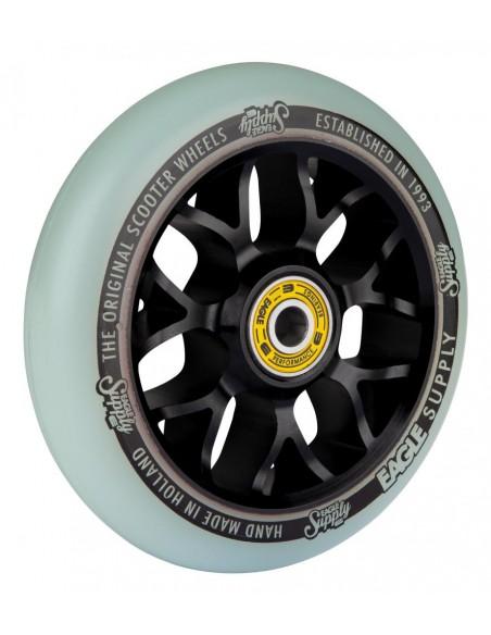 Comprar eagle wheel standart x6 core glow in the dark - yellow  110mm