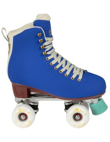 Comprar chaya lifestyle quad skate melrose deluxe   cobalt