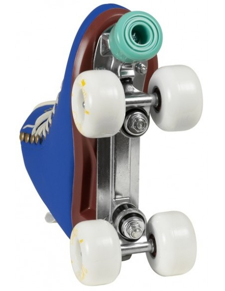 Venta chaya lifestyle quad skate melrose deluxe   cobalt