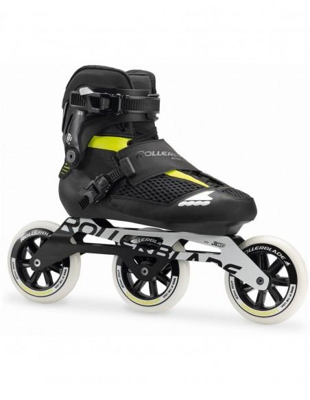 rollerblade endurace elite 110