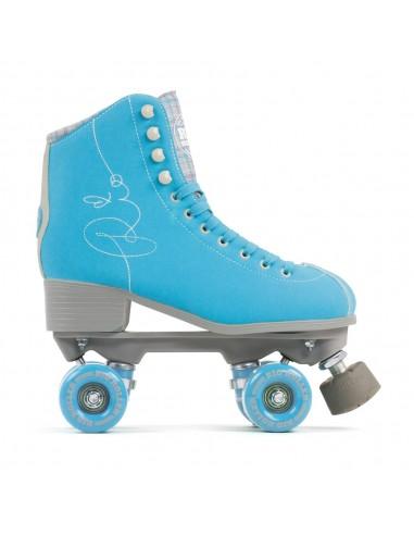 rio roller signature quad skates | azul