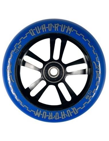 ao quadrum v3 5-hole wheel | blue