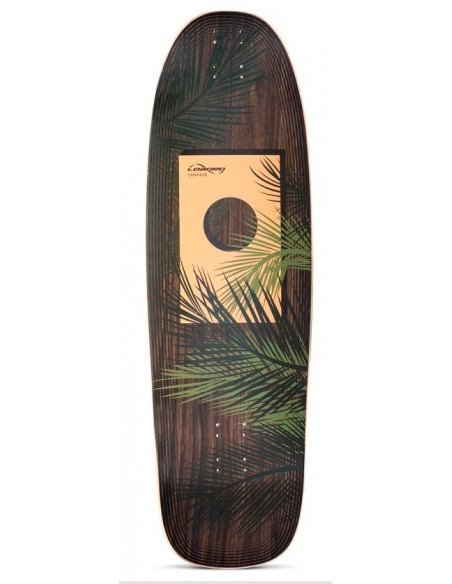 """Comprar loaded omakase palm  deck 