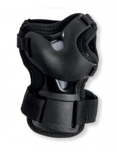 rollerblade wristguard skate gear black