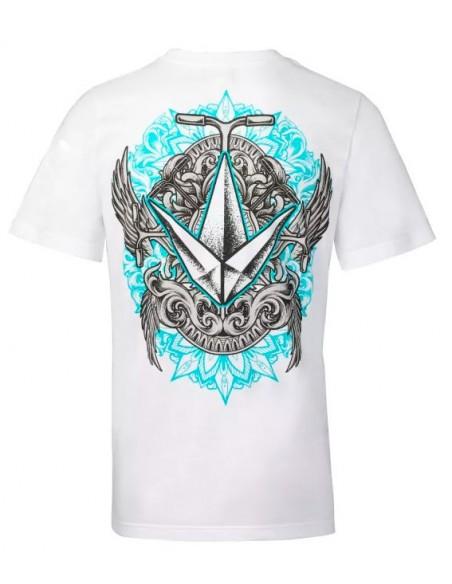 Comprar blunt t-shirt faith white