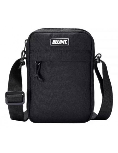 blunt shoulder bag