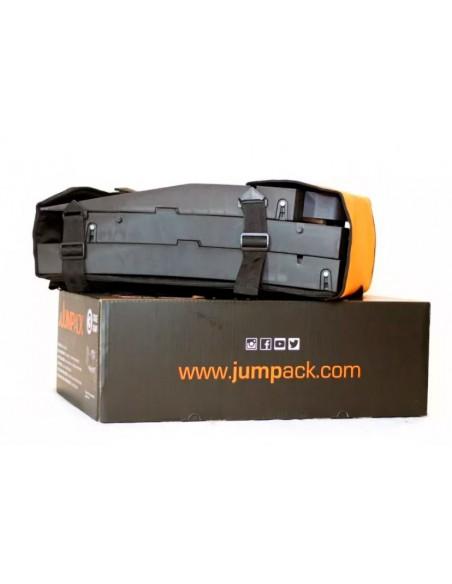 Oferta jumpack pro 3 stage - ramp kit inc bag
