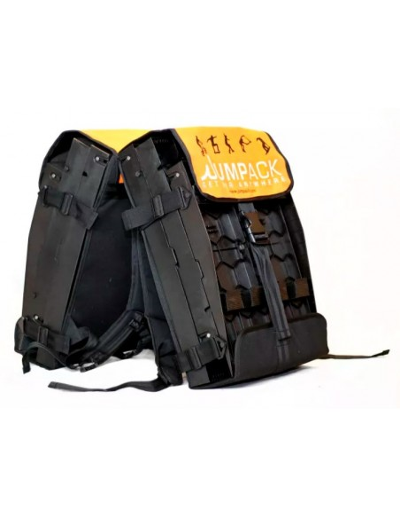 Tienda de jumpack pro 3 stage - ramp kit inc bag