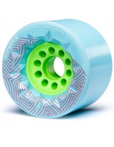 orangatang wheels caguama 85mm 70a