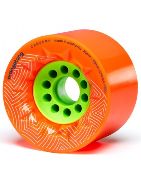 orangatang wheels caguama 85mm 80a