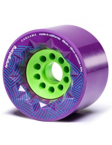orangatang wheels caguama 85mm 83a