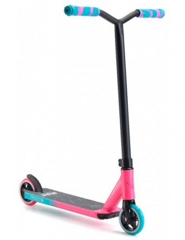 blunt one s3 pink-teal