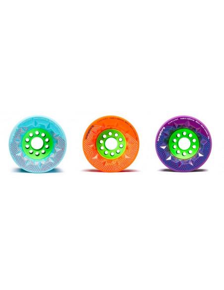 Venta orangatang wheels caguama 85mm 83a
