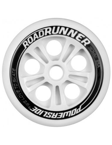 powerslide roadrunner 150mm 85a