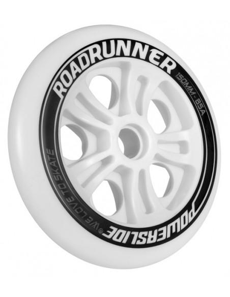 Comprar powerslide roadrunner 150mm 85a