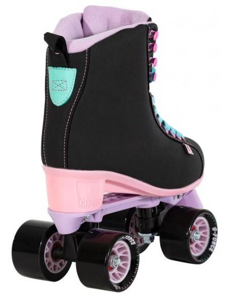 Venta chaya skates lifestyle melrose | black-pink