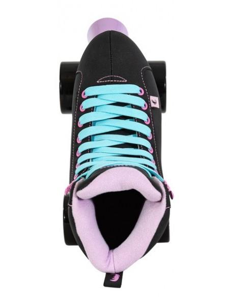 Tienda de chaya skates lifestyle melrose | black-pink