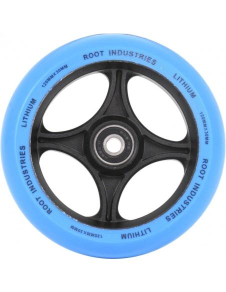 Comprar root industries wheel lithium 120mm - blue
