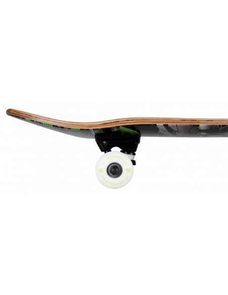 "Oferta tony hawk ss 540 8"" wasteland - complete skate"
