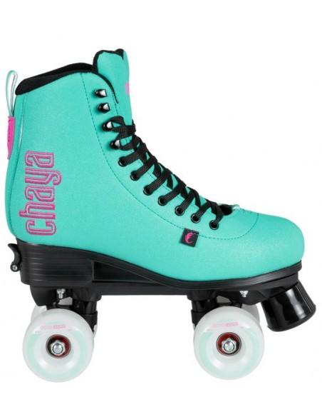 Comprar chaya roller skates turquesa | bliss kids
