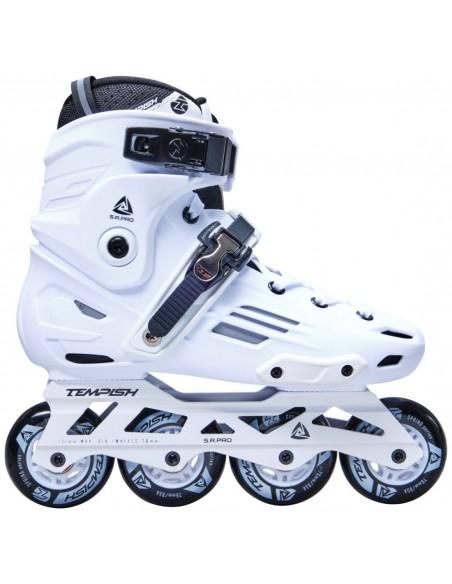 patines tempish s.r pro blanco