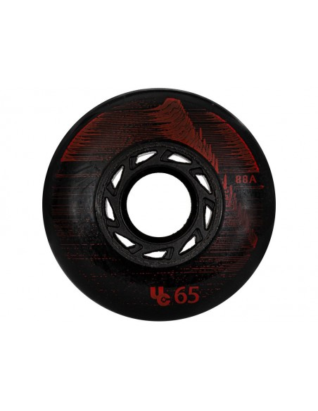 Comprar undercover wheels cosmic signal 65   4-pack