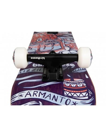 "Venta birdhouse complete stage 3 armanto favorites 7.75"" purple"
