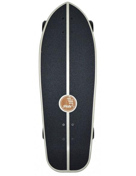 "Comprar slide joyful splatter 30"" surf skate"