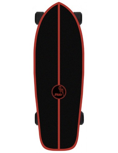 """slide joyful sk heritage 30"""" surf skate"""