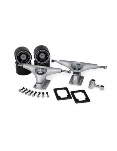 carver cx truck kit