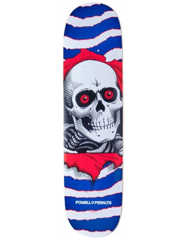 """powell peralta ripper one off navy deck 7.75"""""""