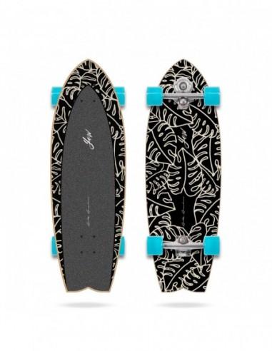 "yow aritz aranburu 32.5"" signature series - surfskate"