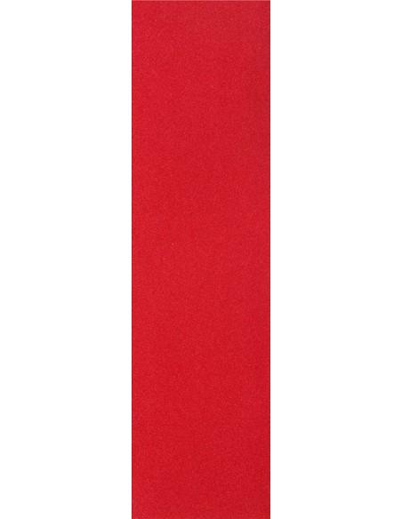 "jessup original 9"" grip tape 9x33 - panic red"