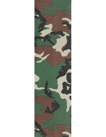 "jessup original 9"" grip tape 9x33 - camouflage"