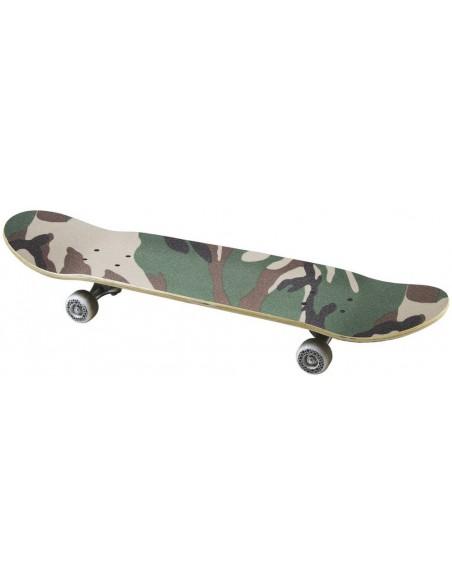"Comprar jessup original 9"" grip tape 9x33 - camouflage"