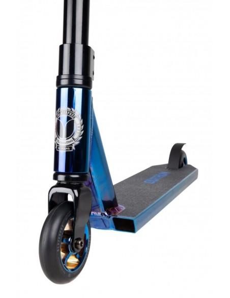 Comprar blazer pro outrun 2 fx blue chrome complete scooter