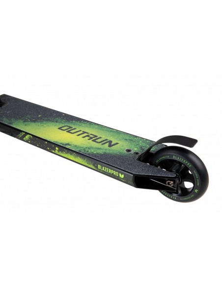 Comprar blazer pro outrun 2 fx galaxy black complete scooter