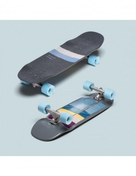 """Tienda de loaded x carver bolsa 31""""- surf skate"""