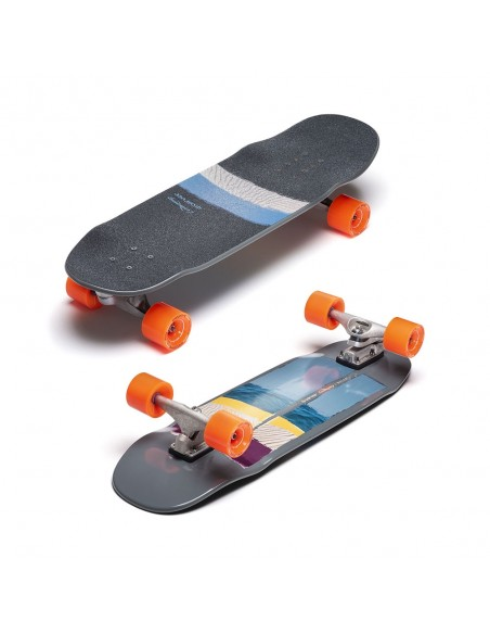 "Adquirir loaded x carver bolsa 31""- surf skate"