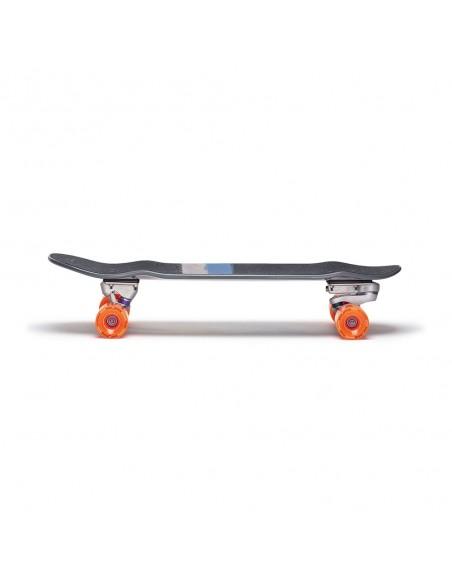 "Opinión de loaded x carver bolsa 31""- surf skate"