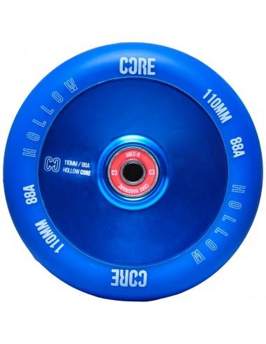 core wheel hollowcore v2 110mm   royal blue