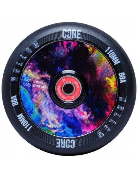 core wheel hollowcore v2 110mm   galaxy