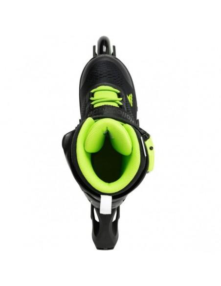 Producto rollerblade microblade black-green
