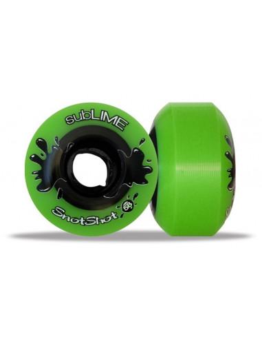 ruedas abec11 snotshots 58mm 99a