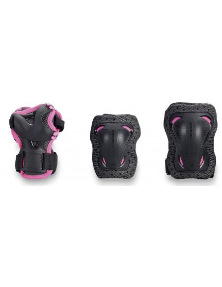 bladegear junior pack pink